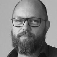 Fredrik Töörn